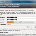 パスワード管理ソフト「KeePass2」