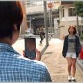 無音カメラアプリなら「忍アプリ」