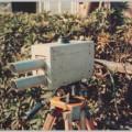 光電管式ネズミ捕りの測定装置