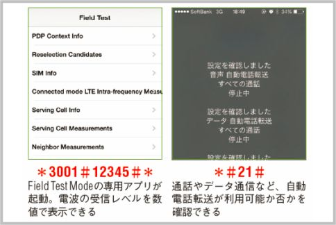 iPhone隠しコマンド10選