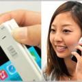 iPhoneを録音するレコーダー