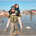 自衛隊の災害派遣の多くは陸上自衛隊