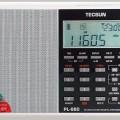 ソニーのラジオを超えたTECSUN「PL-880」