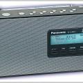 AMラジオでも音質を重視RF-U100TV
