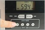 短波ラジオを手軽に聞くTY-SHR3のお好み選局