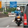 交通違反の取り締まりが月末に多い理由