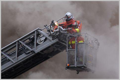 消防無線の周波数は市町村波と共通波をスキャン