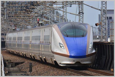 青春18きっぷの使い方が北陸新幹線で難易度UP