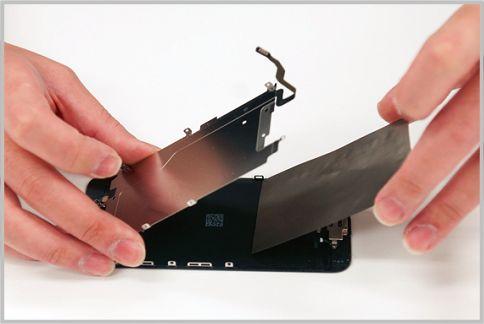 iPhoneにSicaを内蔵する改造