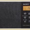 ラジオおすすめはソニーのICF-M780N
