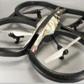 AR.Drone 2.0は5万円で買えるドローン中級機