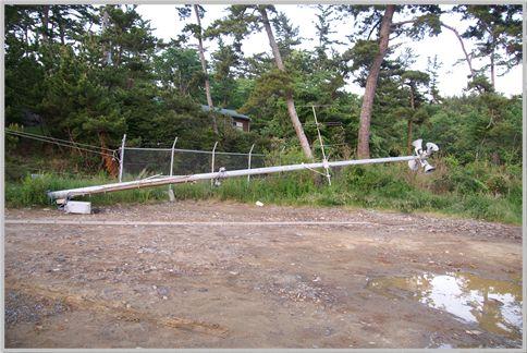 防災無線の基本は区市町村の同報無線と移動系
