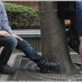 靴カメラはどのようにして作られるかを検証