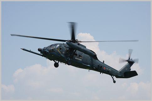 小松基地航空祭は戦闘機のフライトデモが目玉