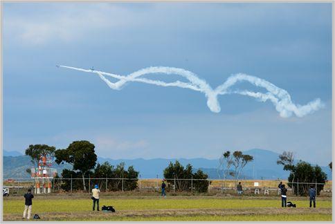 航空祭を楽しむならTWRを受信するのが基本