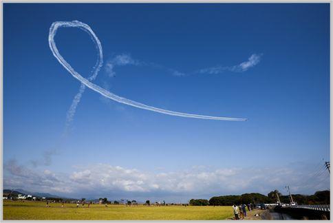 航空祭は無線を受信することで楽しみ方が倍増