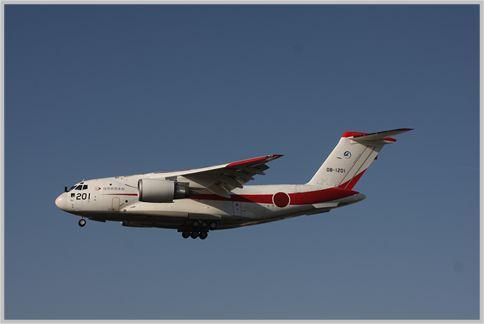 岐阜基地航空祭は航空マニアが最も注目している