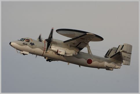 三沢基地航空祭は航空ファンから特に人気の高い