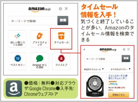 Amazonのセール情報を見逃さない裏ワザがある