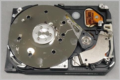 パソコンのデータ消去で安心して家電リサイクル