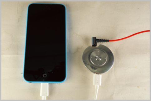iPhoneでハイレゾ再生するために必要なもの