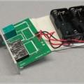 ポータブルアンプを自作したうえに音質向上改造