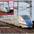GIMPの鉄道写真が美しく仕上がる使い方