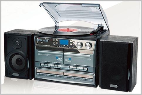 レコードをデジタル化する機器が通販番組で人気