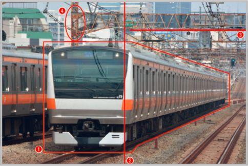 撮り鉄に学ぶ美しい鉄道写真を撮るポイント4つ