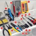 電子工作のプロが愛用するおすすめの工具セット
