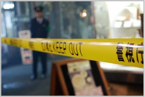 警察用語では拳銃はチャカではなく腰道具と呼ぶ