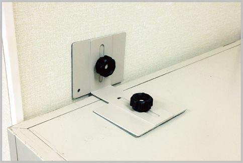 耐震補強グッズの代表的な使用法4パターン