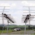地デジアンテナの遠距離受信の定番テクニック