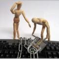 ランサムウェアはデータの身代金を脅し取る手口