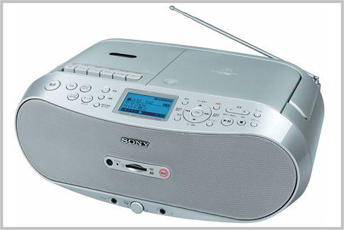 カセットテープをデジタル化してSDカード録音