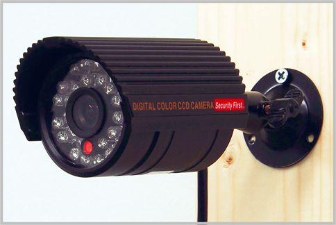 防犯カメラは価格でどれくらい差が出るのか?