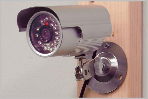 1万円で買えるSDカード式の防犯カメラの性能