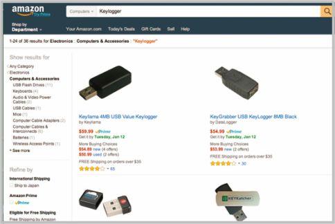 海外通販ビギナーはまず「Amazon.com」に挑戦
