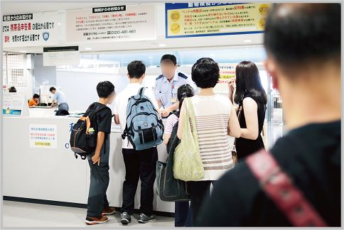 日本でテロの可能性があるかを元公安警察が語る