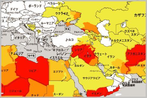イスラム国の目的はイスラム共同体への回帰