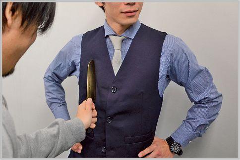 防刃ベストが軽量化!日常着としても着用可能