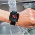 デジタル時計を100均で買って完全防水化する