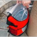 非常持ち出し袋は「袋」が多機能かで選ぶとよい
