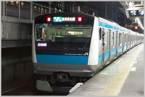 電車事故を避けるなら5~6両目のモハに乗る