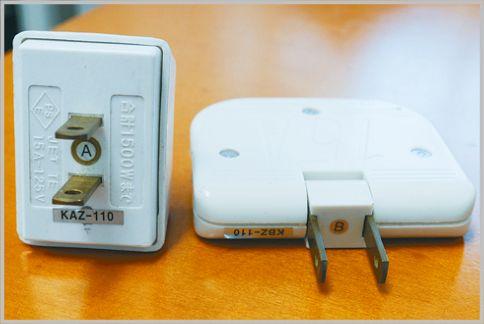 盗聴器の発見方法は家の電源タップをすべて外す