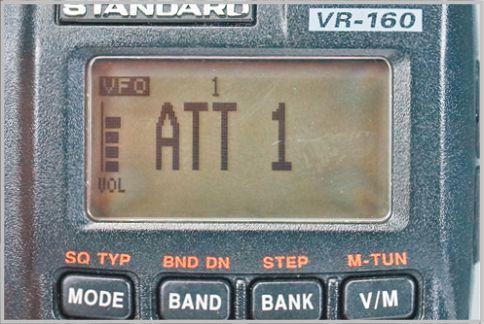 盗聴調査のために使用するのはハンディ受信機
