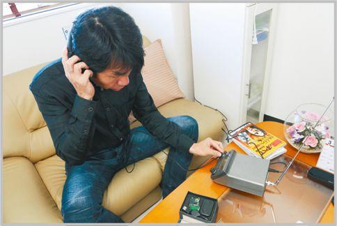 盗聴器発見のプロが語る最近の手口の傾向とは?
