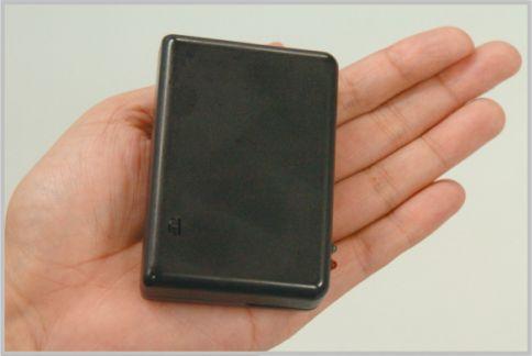 スキミングでキャッシュカード情報を盗む手口