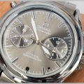 小型カメラは高級ブランドそっくりの腕時計型