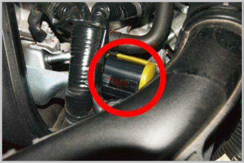 ネオジウム磁石で車の燃費が1km向上した不思議